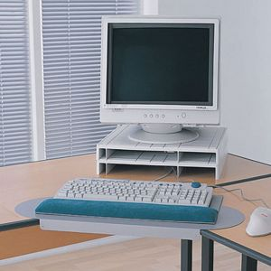 Metal Corner Keyboard Adjuster