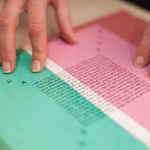 Workplace Needs Assessment including Colour Overlay Assessment
